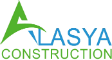 Alasya Construction