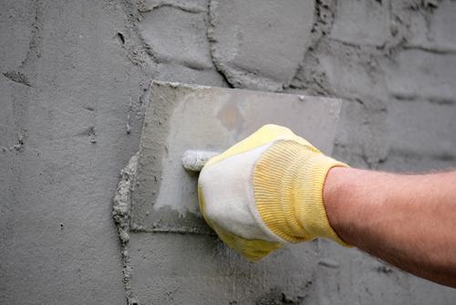 Toronto Parging Repair