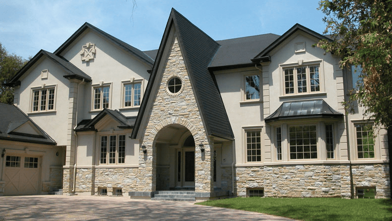 Stucco Contractors GTA