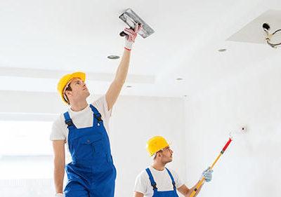 gta painting contractors